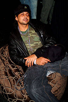 Sean Paul Reggae Singer