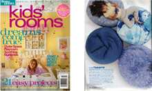 Ahh Products featured in Better Homes and Gardens magazine
